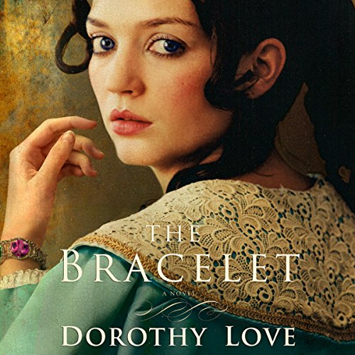 The Bracelet audiobook cover art