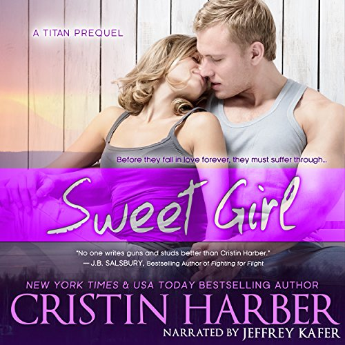 Sweet Girl cover art