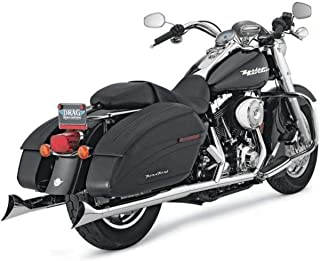 vance and hines fishtail end caps