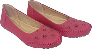 Saanvishubh Synthetic Leather Belly for Girls and Women