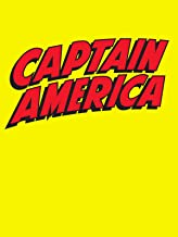 adventure captain america