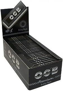 Feuille à rouler OCB Premium Cigarette haut de gamme 50 paquets