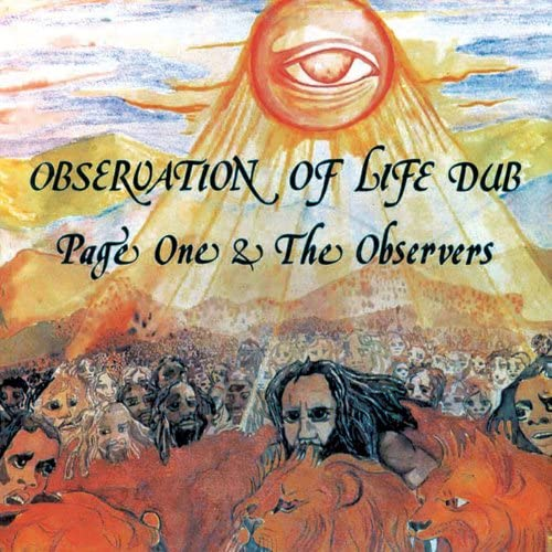 Page One & The Observers
