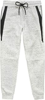Side Zip Jogger Pants