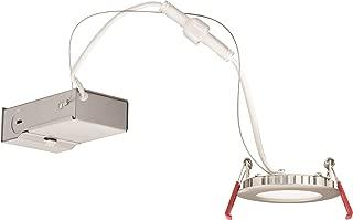Lithonia Lighting WF3 LED 30K BN M6 8W Ultra Thin 3
