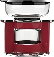 draagbare koffiemachine slijpen koffiekopje geïntegreerde multifunctionele hand roterende draagbare mini koffiemachine zwart