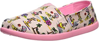 Skechers Kids' Solestice 2.0-Island Pups Sneaker