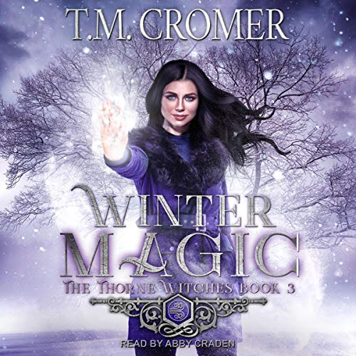 Thorne Witches Series # 3, Winter Magic cover art