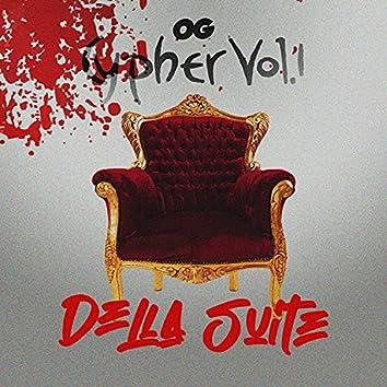 OG Cypher Sessions, Vol.1: Della Suite