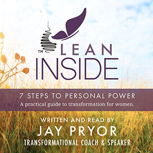 Lean Inside: 7 Steps to Personal Power audiobook cover art
