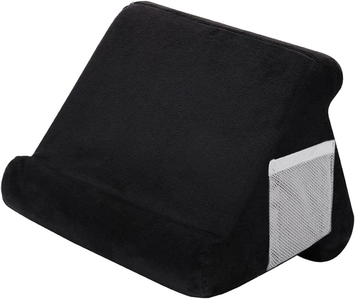 IHIO Tablet Pillow Holder Stand Soft Rest Suppo Max 58% OFF Bed ...