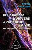 De l'origine de l'Univers à l'origine de la vie: Une virgule dans l'espace-temps (OJ.SCIENCES)