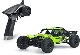 SGOTA RC Car 1/18 Scale High-Speed Remote Control Car Off-Road 4WD Radio Controlled Electric Vehicle (Meadum)