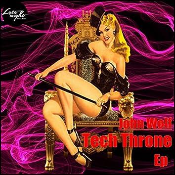 Tech Throne