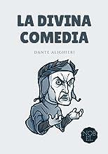 LA DIVINA COMEDIA de Dante Alighieri: El Infierno de Dante (Spanish Edition)