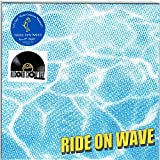 Ride on Wave 歌詞