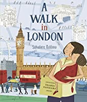 A Walk in London (Walk In...)