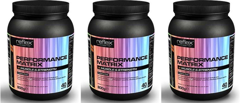 3 Pack Arlington Mall - Reflex Bundle Zinc 90's Matrix New Shipping Free