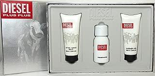 Best diesel plus plus gift set Reviews