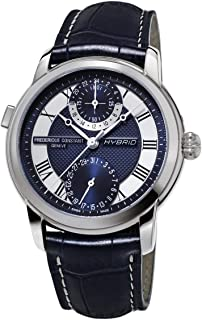 Frederique Constant Classic Hybrid Collection Watches