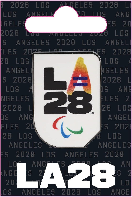 Summer Olympics Los Recommended Angeles 2028 '28 Logo Para Ranking TOP9 Eq LA