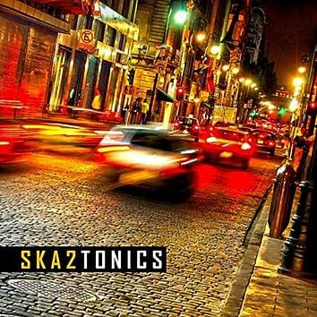 Ska2tonics