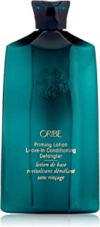 ORIBE Priming Lotion Leave-In Conditioning Detangler, 8.5 Fl Oz