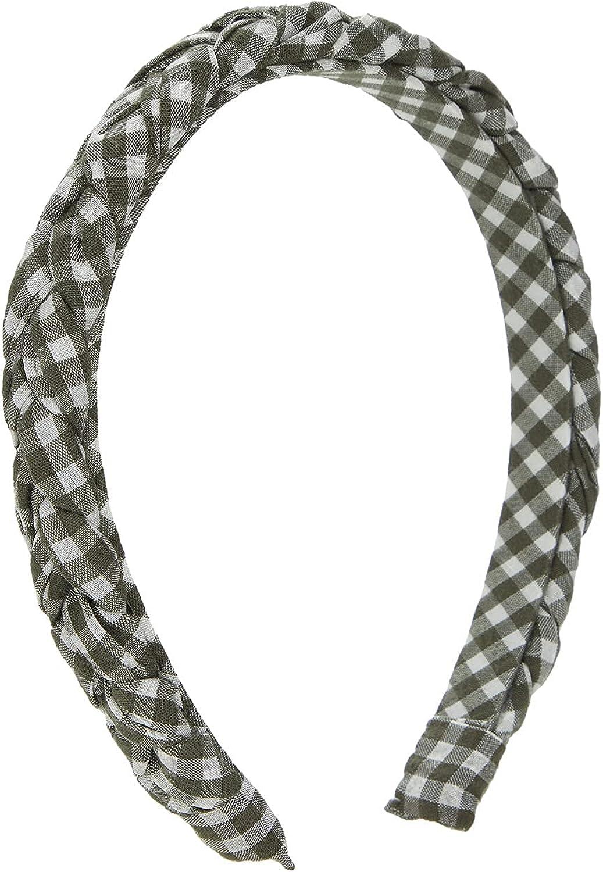 Madewell Skinny Braided Headband
