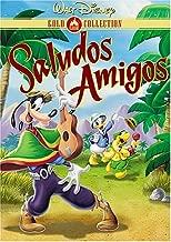 Saludos Amigos - Disney Gold Classic Collection
