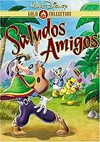Saludos Amigos [DVD] [Import]