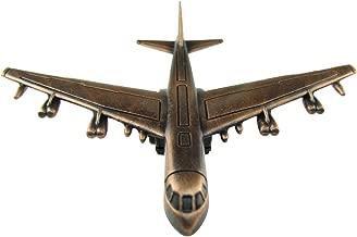 TG,LLC B-52 Bomber Plane Replica Die Cast Miniature Pencil Sharpener