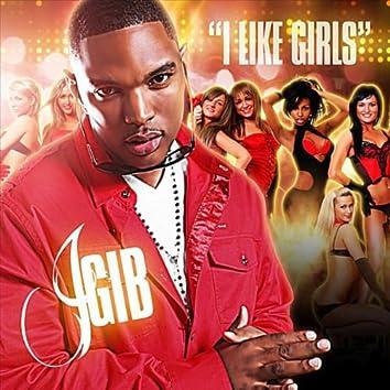 I LIKE GIRLS - SINGLE