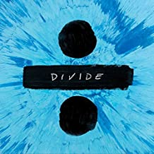 US direct divide cd Deluxe Version by ed sheeran