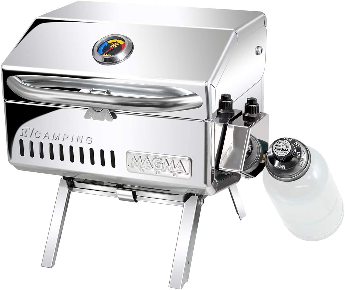 Ranking TOP18 Magma C10-601T Mesquite Traveler Series Sales of SALE items from new works St One Grill Gas Size