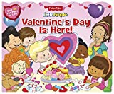 Fisher Price Little People: Valentine's Day Is Here!