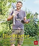 Bio-Starter: Von null auf hundert zum Biogarten
