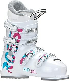 girls rossignol skis