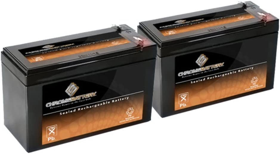 List Max 45% OFF price 12V 7Ah SLA Replacement Battery GreenLine for ES-049A 2 Scooter