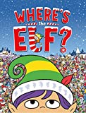 Where's The Elf? (Search and Find Activity)