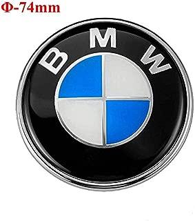 Best bmw 5 series badges Reviews