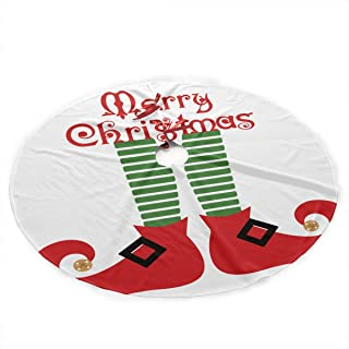 elf legs for christmas tree uk