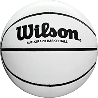 Best autograph mini basketball Reviews