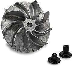 Toro Genuine OEM Electric Blower Vac Impeller Fan Assembly 114-9020 108-8967
