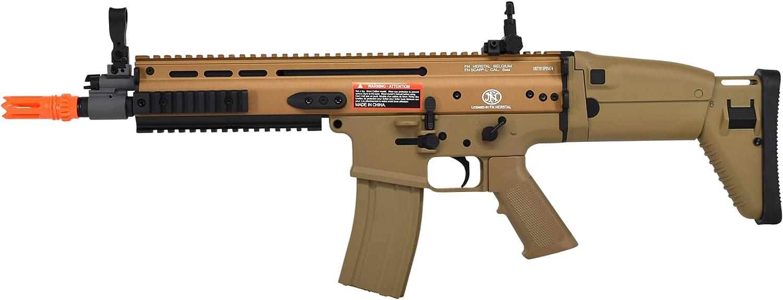 流行のアイテム FN 予約販売 Scar L - AEG Tan