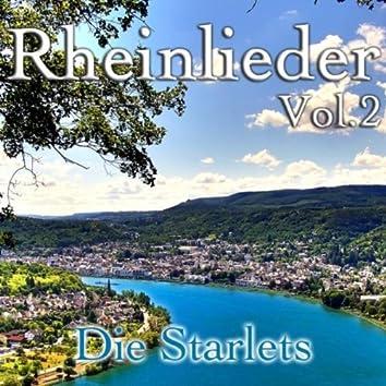 Rheinlieder Vol. 2