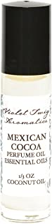 Best pacifica mexican cocoa Reviews
