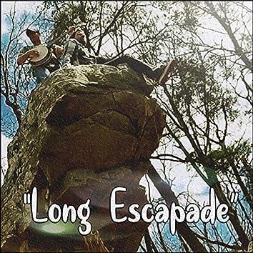 Long Escapade (feat. T.C. Ray)
