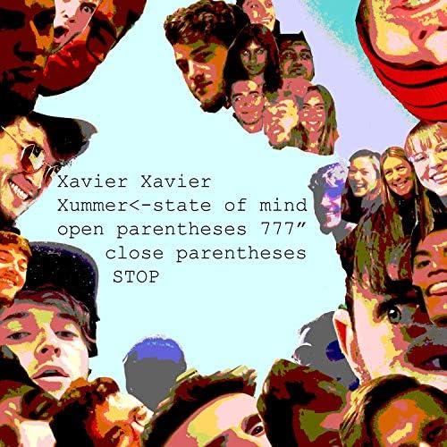 Xavier Xavier