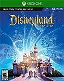 Disney Adventures - Definitive Edition - Xbox One [Importación...