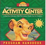 The Lion King Disney s Activity Center
